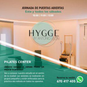 Hygge Pilates Vigo