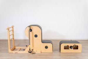Avalon Arm Chair Balanced Body