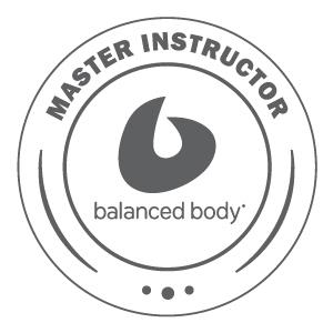 Formación Pilates Balanced Body
