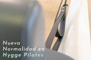 Pilates nueva normalidad covid-19