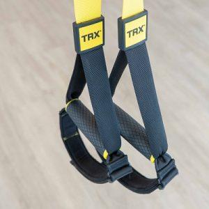 TRX Entrenamiento en suspensión