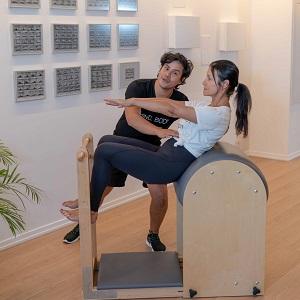 Curso de iniciación al método Pilates