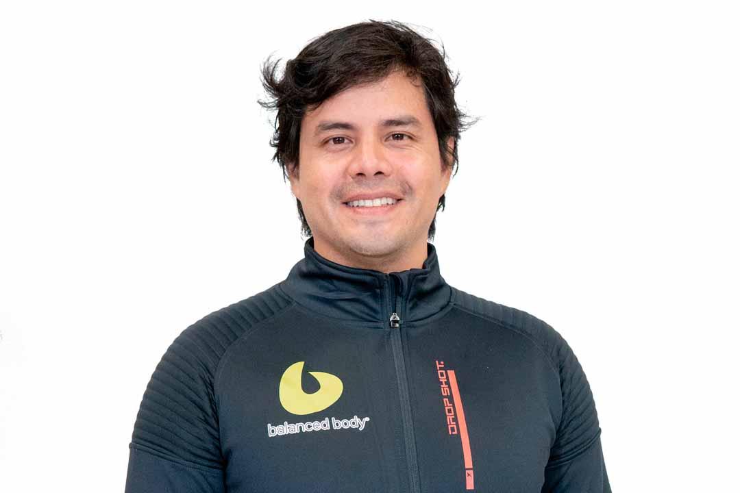 Bio Antonio León Rodríguez