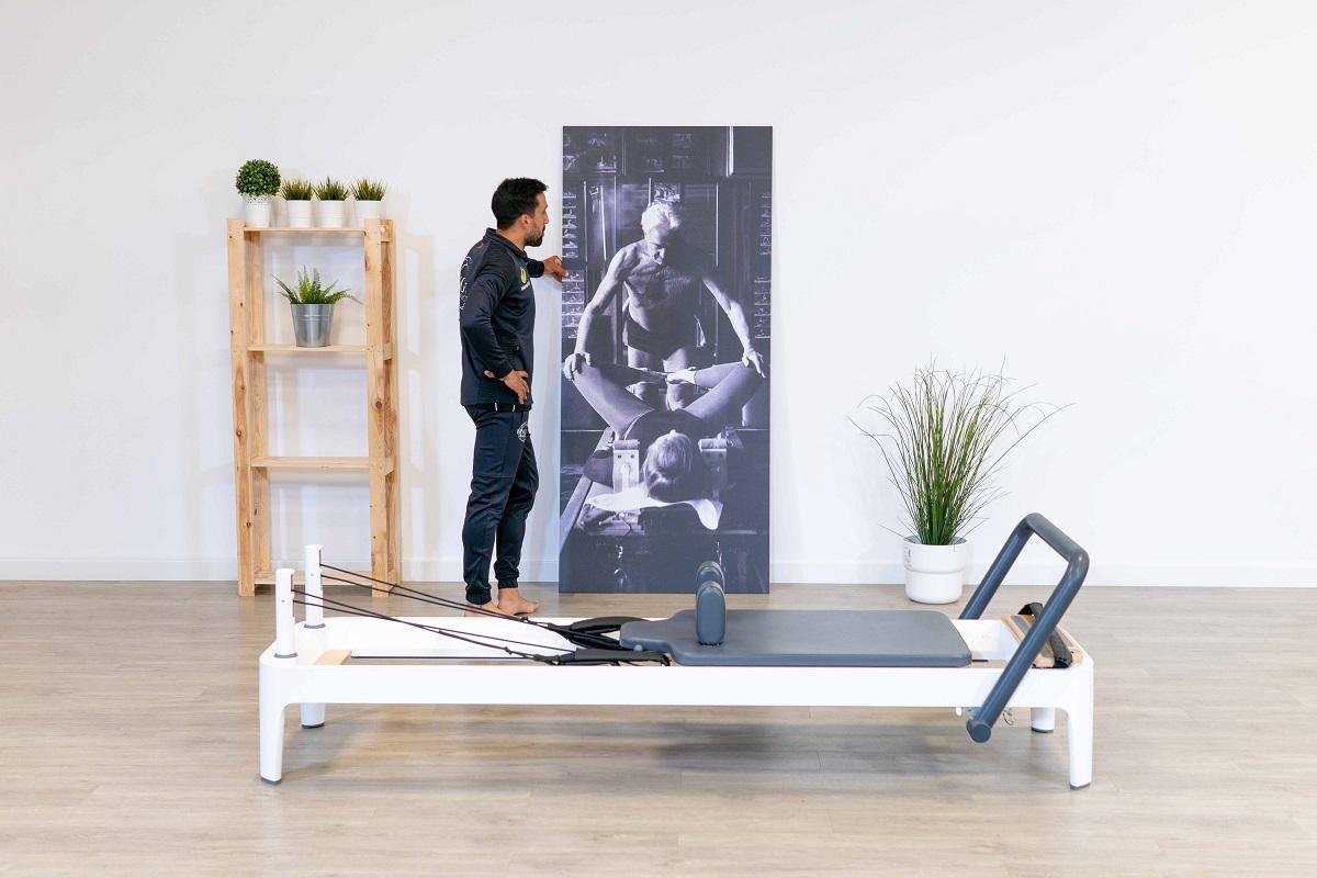 Equipo de profesores Hygge Pilates