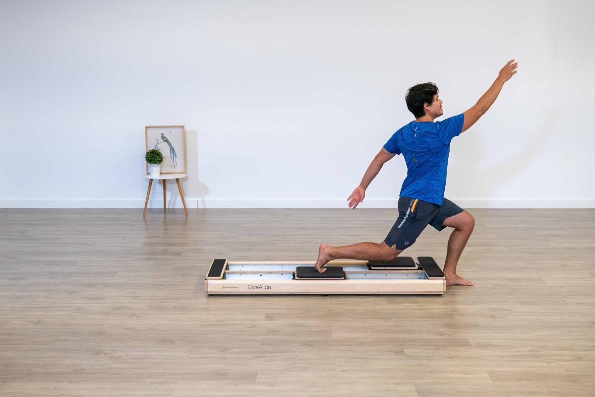 Beneficios del método Pilates para la rehabilitación