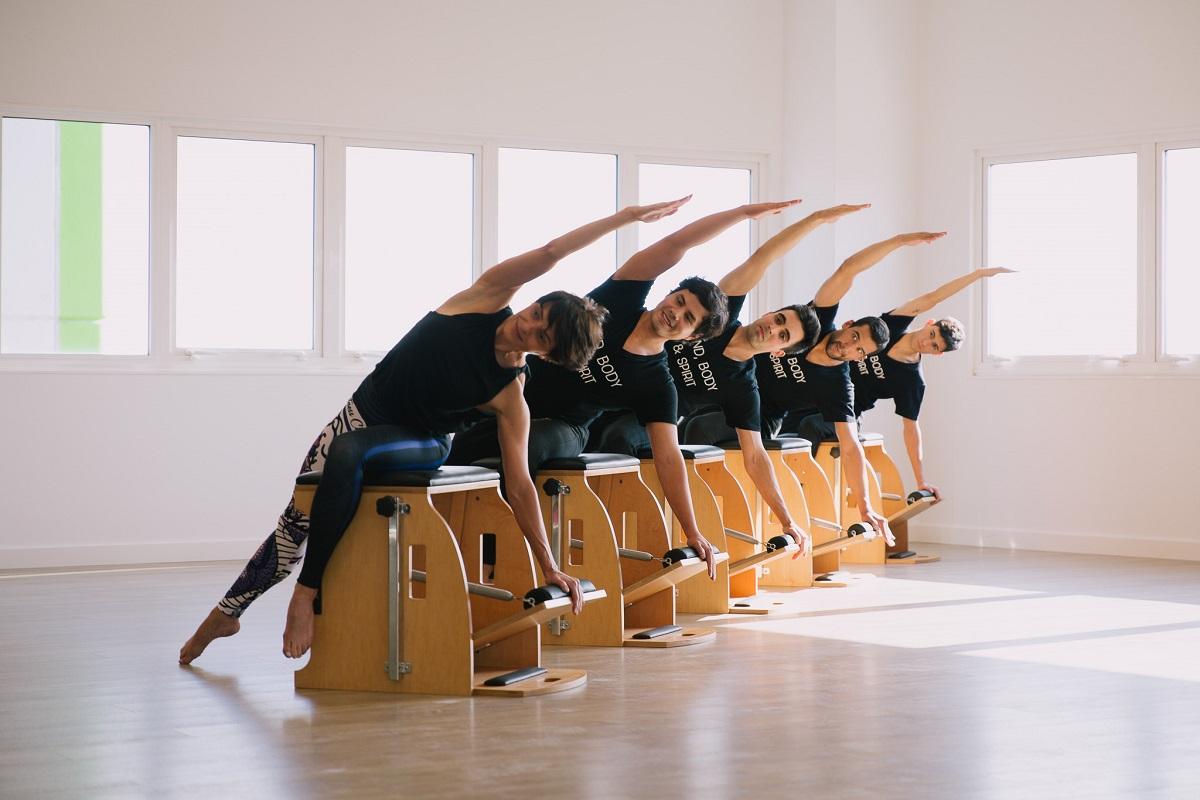 Hygge centro de pilates