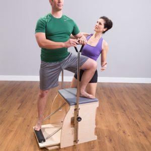 Silla de Pilates Wunda
