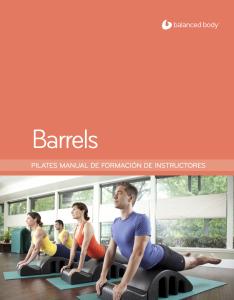 Curso Barriles
