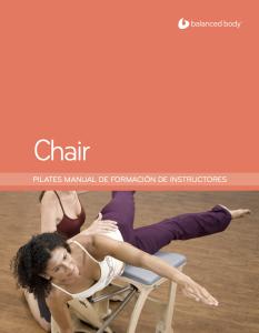Curso Chairs